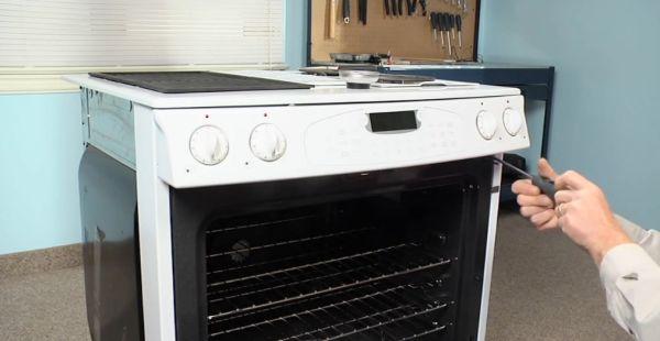 Ремонт индукционных плитах