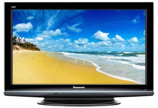 LED-телевизор Panasonic