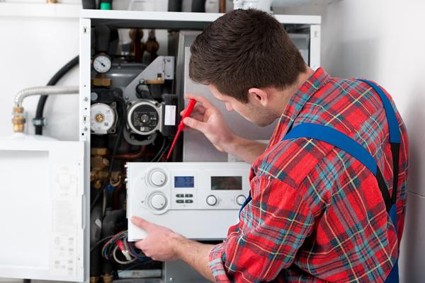 Ремонт и подключение газовой плиты