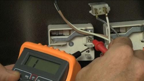 Ремонт электрических духовых шкафов аристон на дому